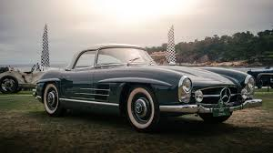 classic cars classic cars are a far better investment than hedge funds the drive