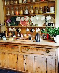 471 best kitchen dressers images on pinterest dressers kitchen