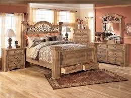 solid wooden bedroom furniture solid wood bedroom furniture in a rustic bedroom with windows and