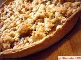 cuisiner le patisson blanc marmiton tarte au pâtisson façon crumble pâtissons donc