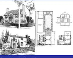 Home Builders Plans House Plans Etsy