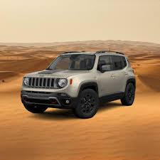 jeep 2017 jeep renegade limited edition models
