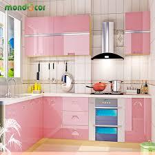 papier peint de cuisine brillant perle vinyle pvc étanche auto adhésif papier peint cuisine