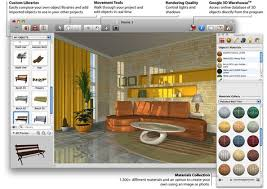 room design dimension drafted using home designer software mac