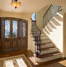 stair case incredible mediterranean staircase designs that will surprise you