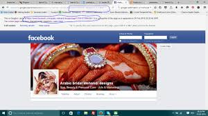 cortana take me to my facebook page seo google cache for home page shows the the facebook page instead