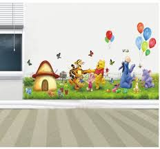 childrens wall mural stickers peenmedia com