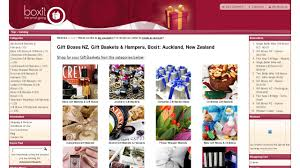 live sites in gifts u003e gift baskets oscommerce