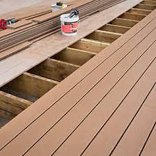 diy deck build your own deck trex