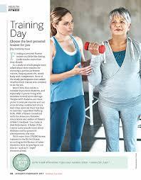 the bureau trainer diabetes forecast january february 2017 page 24 25