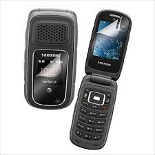 Top Rugged Cell Phones Amazon Com Samsung Rugby 3 A997 Gsm Unlocked Rugged Flip Phone