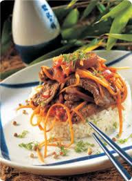 cuisine chinoise facile recette bœuf à la mode de hongkong recettes chinoise recette facile