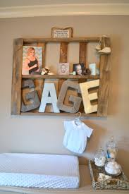 Baby Nursery Decoration by Our Baby Boys Nursery Picture 4 More Pictures Details At Http