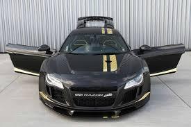 audi r8 modified when audi r8 in ppi carbon fiber body kit jdm autopart sport car