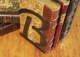 Gifts For Homeowners Personalized Book Ends American Personalized Products