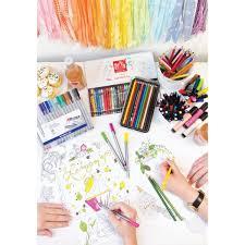coloring studio premiere issue stampington u0026 company
