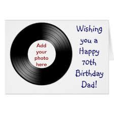 dad happy 70th birthday gifts on zazzle