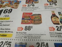 giant u0026 weis san giorgio pasta just 38 with coupon ship saves