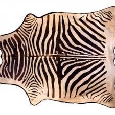 zebra skin rug surripui net