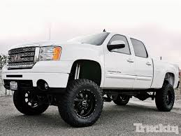 lifted gmc beast within lift kit on a 2008 gmc sierra 2500hd photo u0026 image