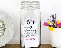 wedding wish jar wedding wish jar etsy