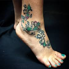 foot cross tattoo 92 cool tattoo designs for your ankles tattoozza