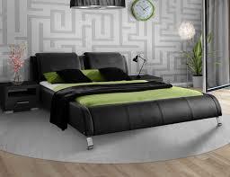 Schlafzimmer Ideen Mit Schwarzem Bett Funvit Com Farbe Für Schlafzimmer