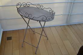 md gifts u2013 oval side table country style
