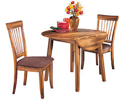 Drop Leaf Dining Table And Chairs Dining Tables Corporate Website Of Ashley Furniture Industries Inc