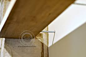 serendipity refined blog how to install diy floating poplar wood