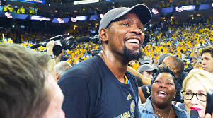 the nba finals were kevin durant u0027s time to shine sports on earth