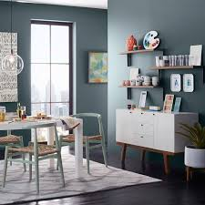 Buffet And Sideboards For Dining Rooms Modern Buffet West Elm
