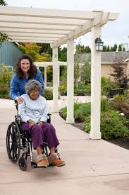 senior care services quail park of eugene