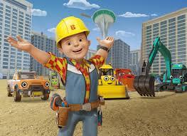 int u0027l deals announced u0027bob builder u0027 animation