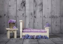 digital backdrops digital backdrops and props newborn photography prop newborn bed