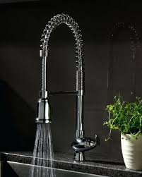 Contemporary Kitchen Faucet by Designer Kitchen Faucets U2013 Fitbooster Me