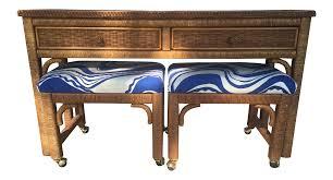 vintage u0026 used charlotte tables chairish