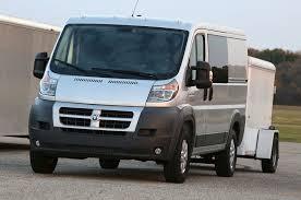 Dodge Ram Van - 2016 ram truck and van full line review motor trend