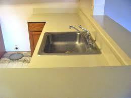 Refinish Kitchen Countertop by Countertop Refinishing Cost Pricing Bathrenovationhq