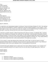 Resume For Software Developer Fresher Materials Engineer Cover Letter