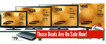 black friday 2012 sale could launch already before thanksgiving day