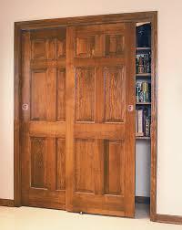 Closet Door Styles Cool Sliding Door Closet On Sliding Closet Door New Design Door