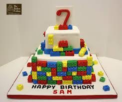 colorful birthday cakes children u0027s the hudson cakery
