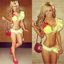 Cheap Sluty Halloween Costumes 25 Sluttiest Halloween Costumes Save Boredom