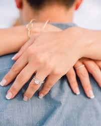 real engagement rings 250 best our customers images on blue nile build your