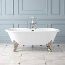 how to refinish a bathtub bathroom design your cast iron tub