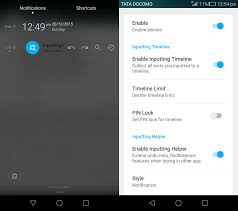 android undo how to undo and redo text in android phones tablets