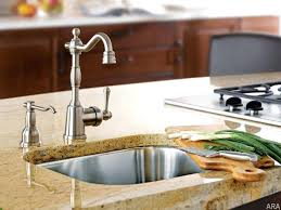 Pull Down Kitchen Faucets Reviews by Danze Opulence Kitchen Faucet U2013 Imindmap Us