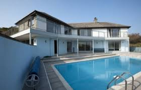 Luxury Cottages Cornwall by Samphire Luxury Holiday Cottage Swimming Pool North Cornwall