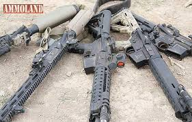 hunting lights for ar 15 best ar 15 handguard for your black rifle quick review